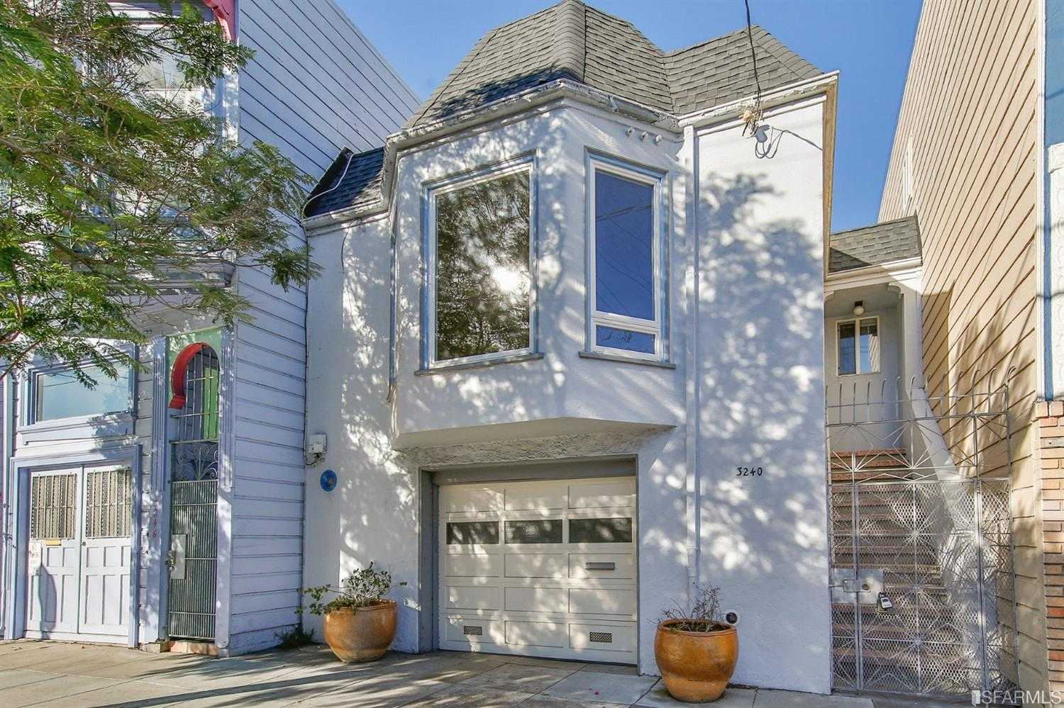 3240 25th St San Francisco, CA 94110