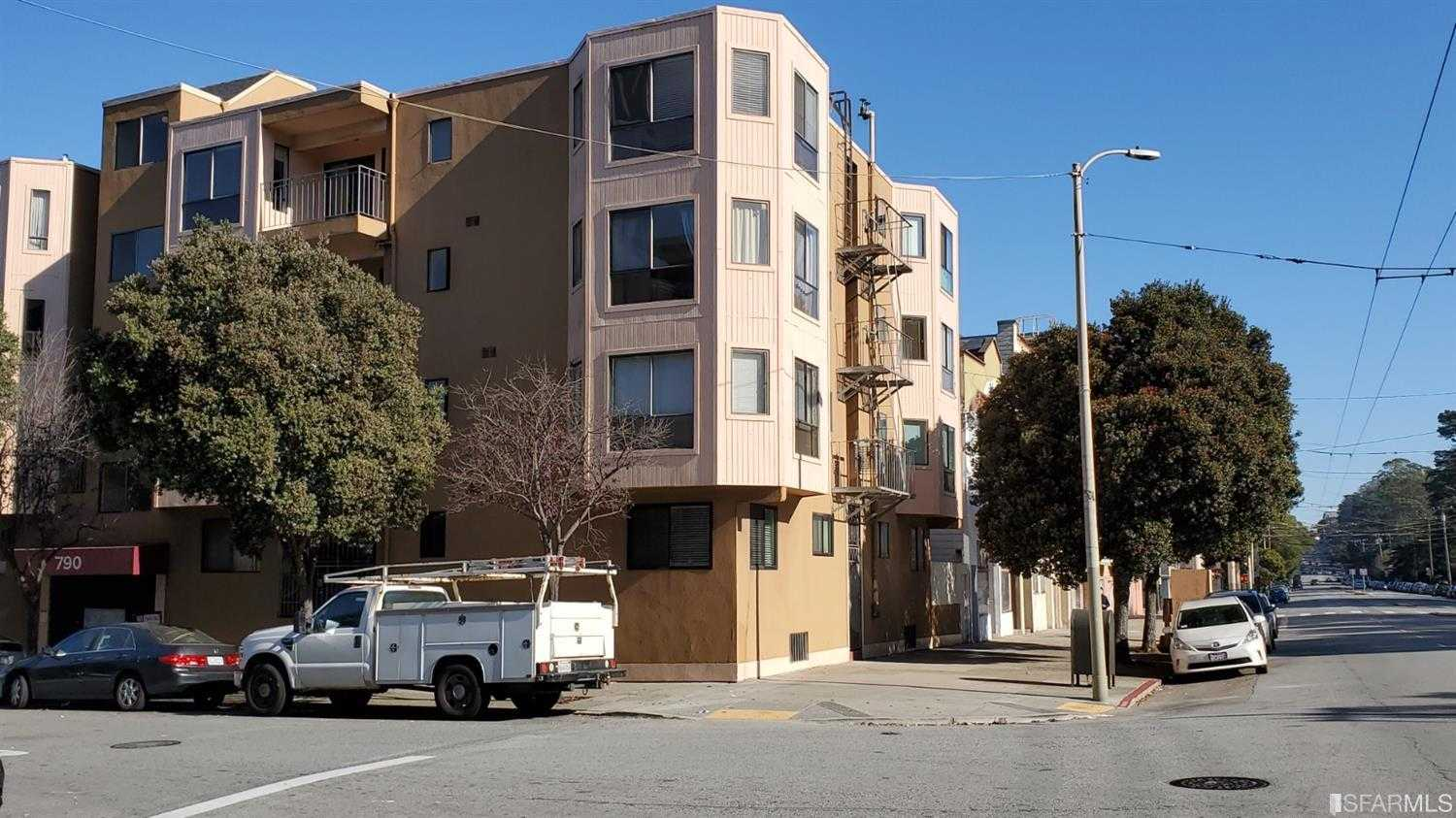 $1,001,150 - 2Br/2Ba -  for Sale in San Francisco