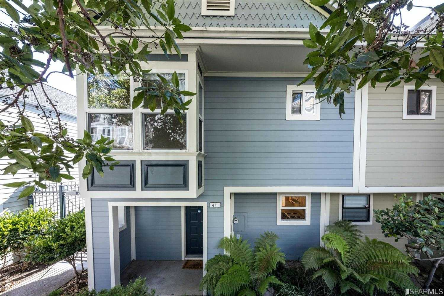 $899,000 - 3Br/1Ba -  for Sale in San Francisco