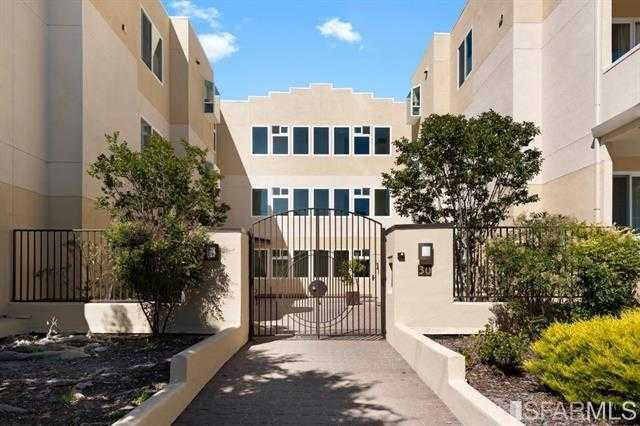 $975,000 - 2Br/2Ba -  for Sale in Burlingame