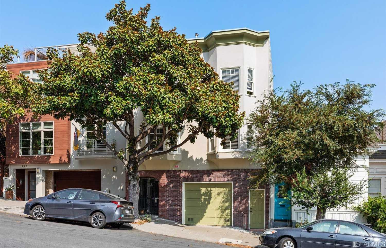 $2,895,000 - Br/Ba -  for Sale in San Francisco