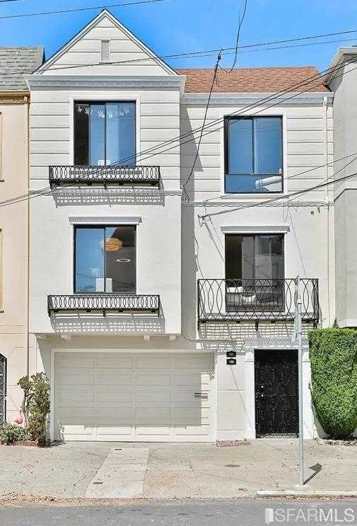 $2,095,000 - Br/Ba -  for Sale in San Francisco