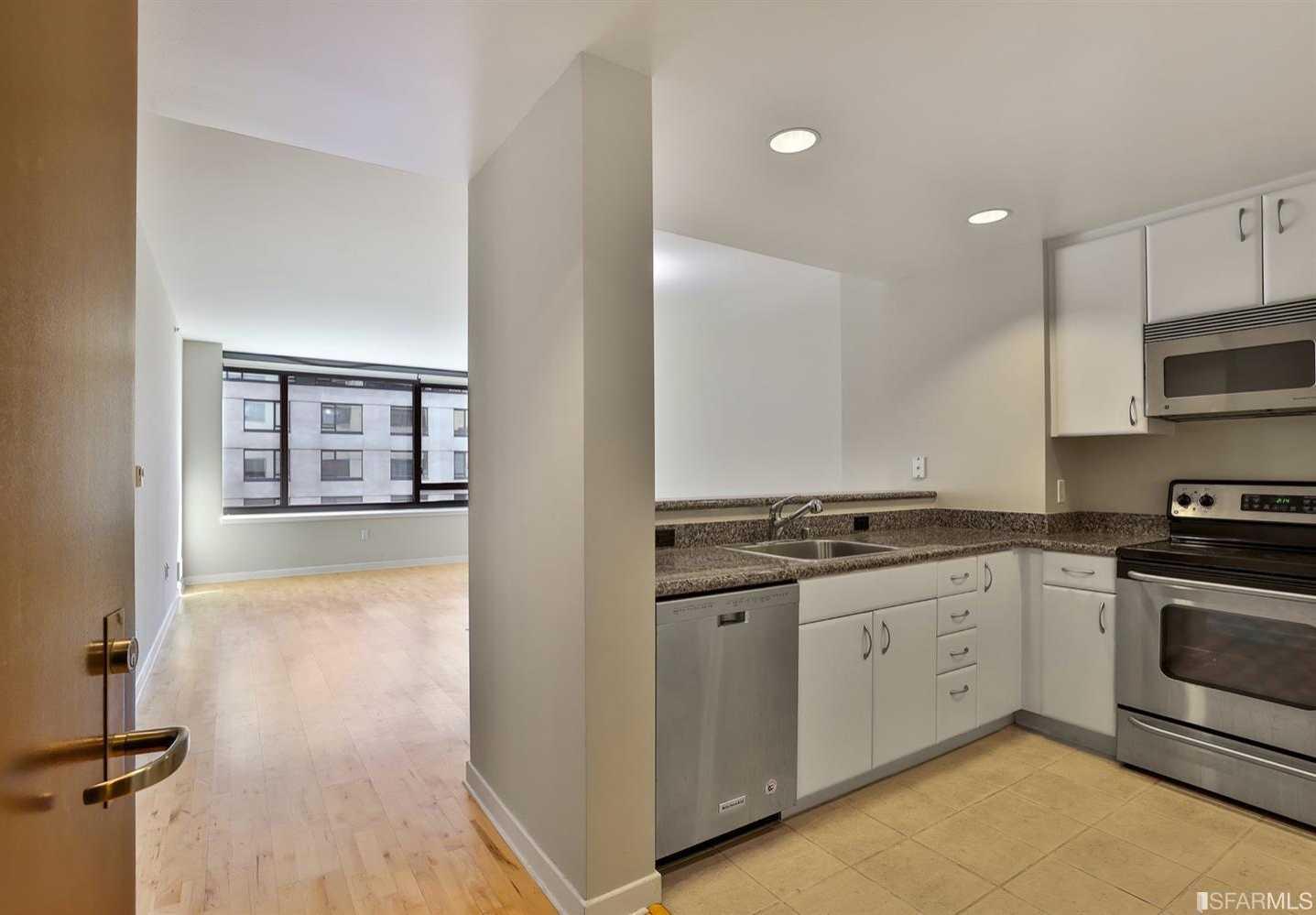260 King Street Unit 611 San Francisco, CA 94107