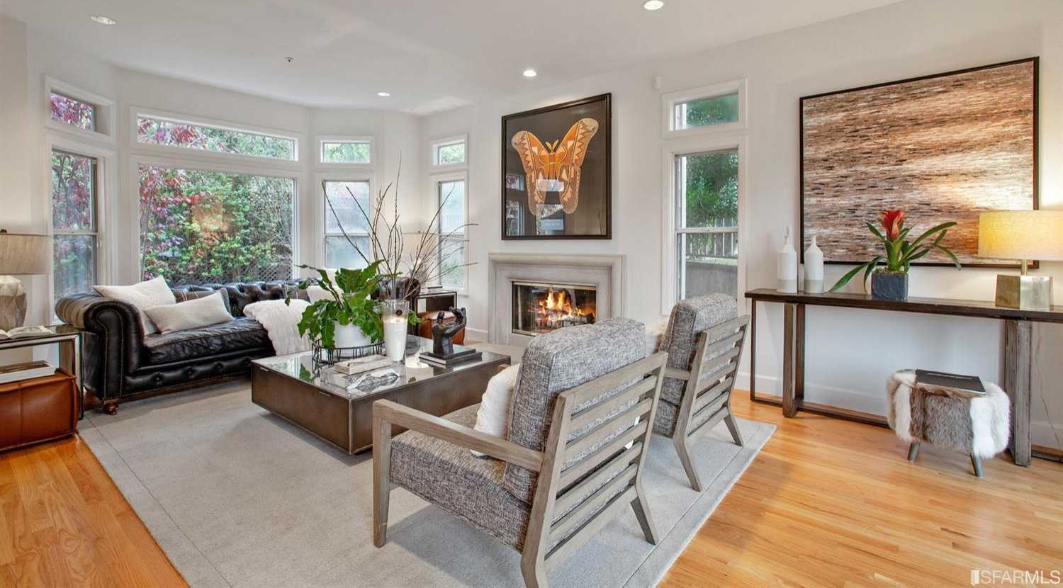 3 Shayan Ct Mill Valley, CA 94941