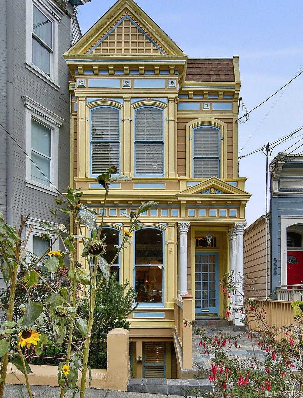 $1,100,000 - 2Br/2Ba -  for Sale in San Francisco