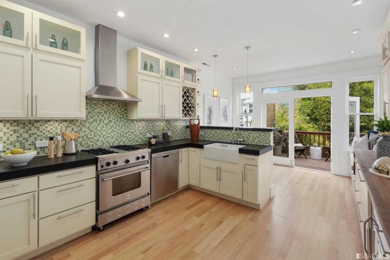 $1,149,000 - 2Br/1Ba -  for Sale in San Francisco