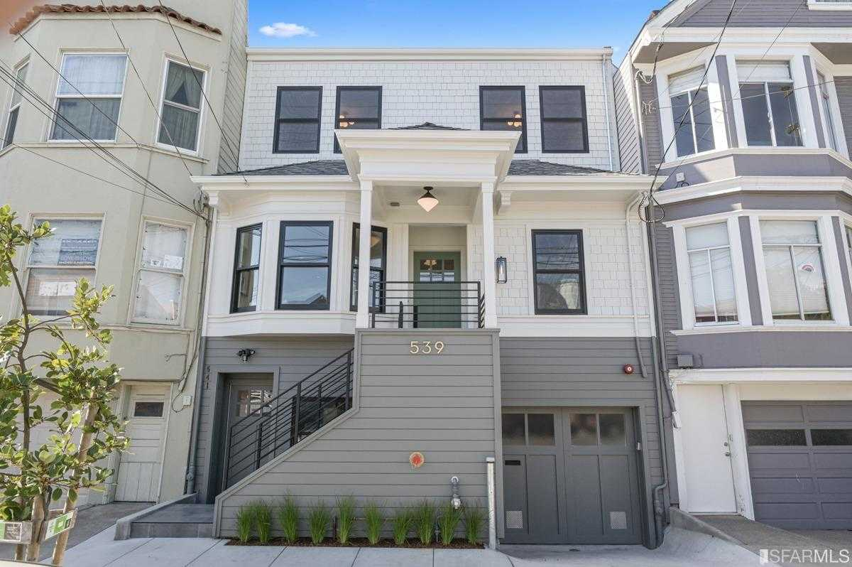 $4,200,000 - 5Br/5Ba -  for Sale in San Francisco