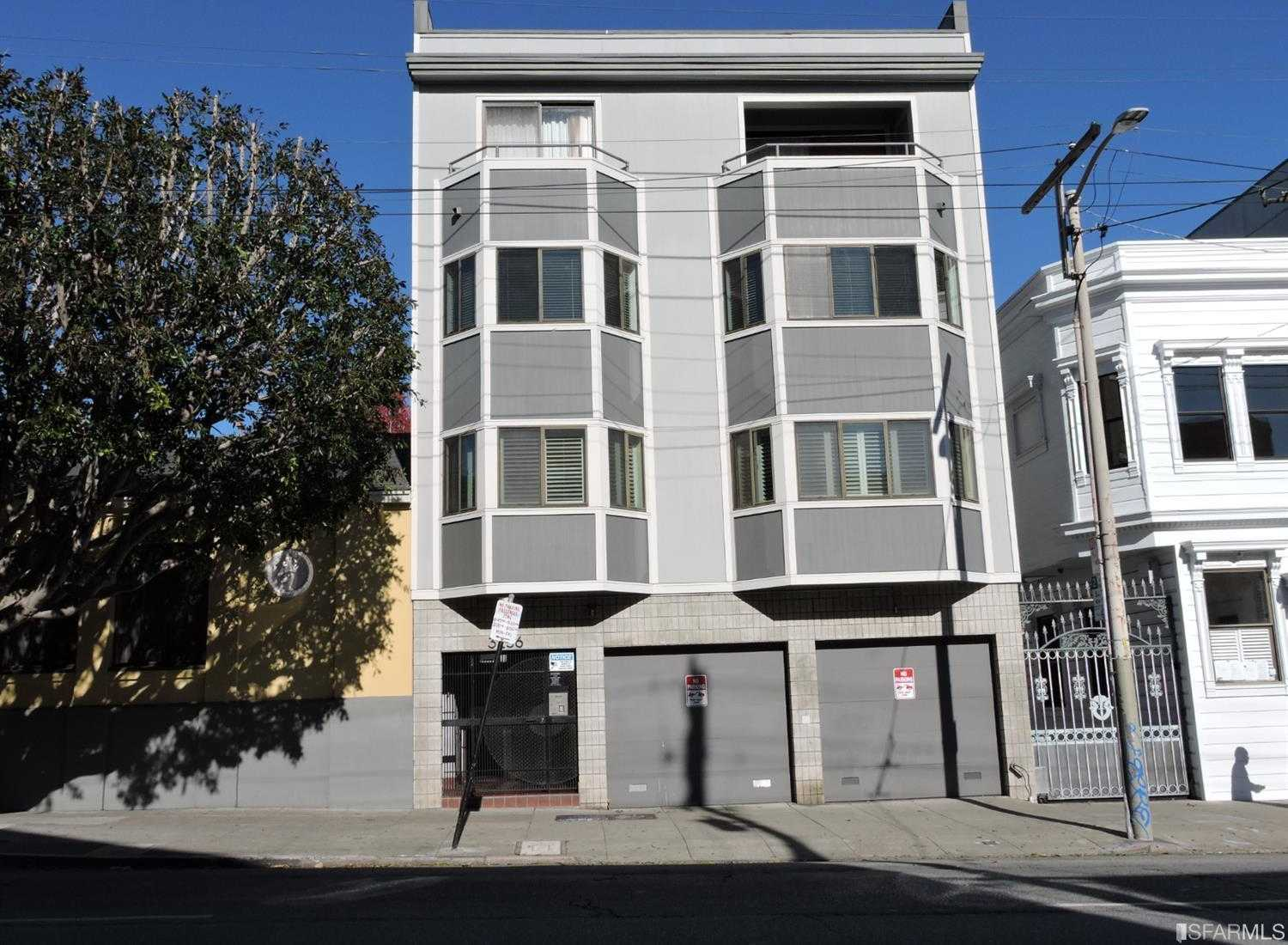 $311,185 - 1Br/1Ba -  for Sale in San Francisco