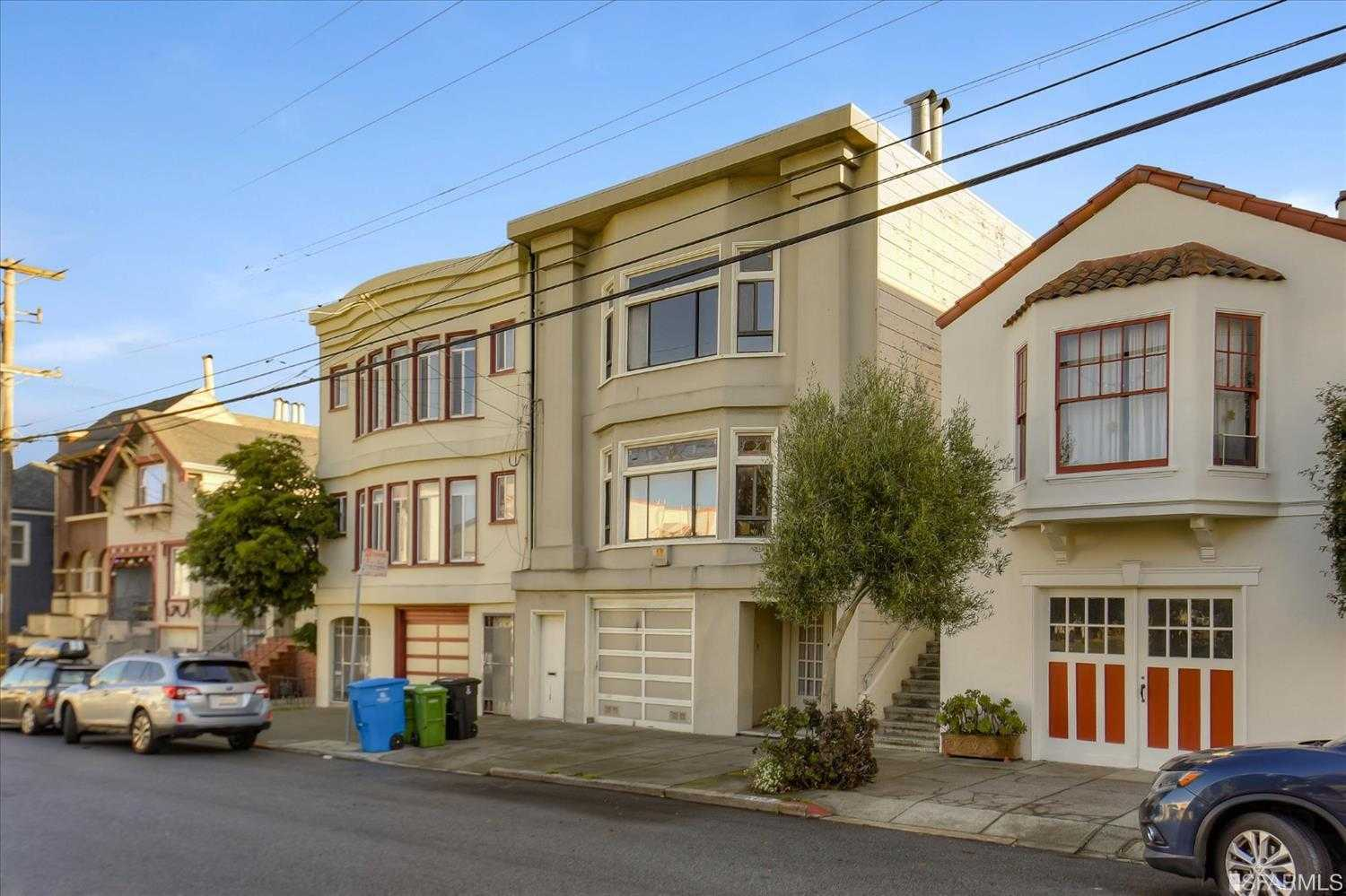 $1,950,000 - Br/Ba -  for Sale in San Francisco