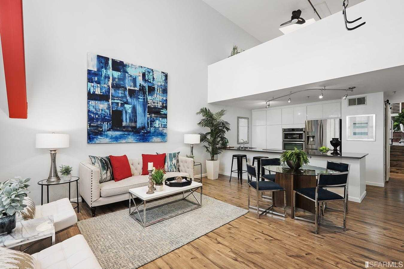 $1,349,000 - 2Br/2Ba -  for Sale in San Francisco