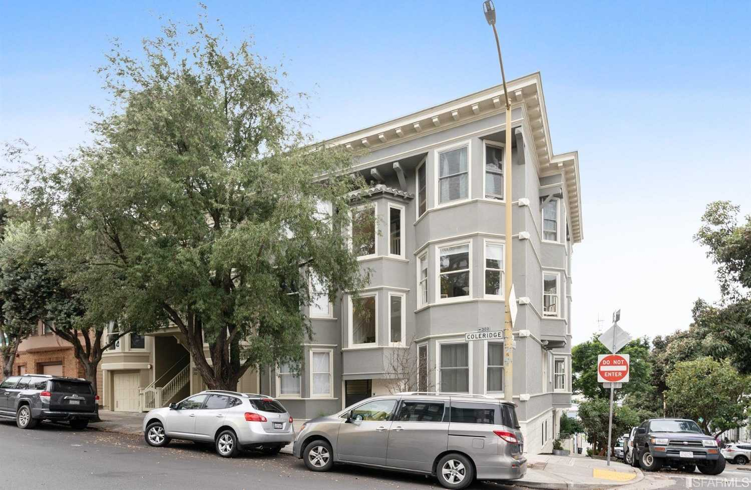 $695,000 - 1Br/1Ba -  for Sale in San Francisco