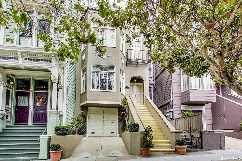 $2,700,000 - 3Br/2Ba -  for Sale in San Francisco