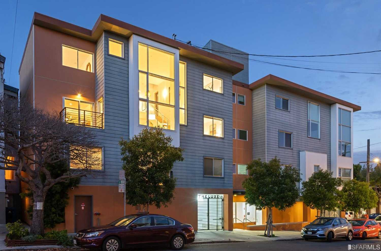 $2,245,000 - 3Br/3Ba -  for Sale in San Francisco