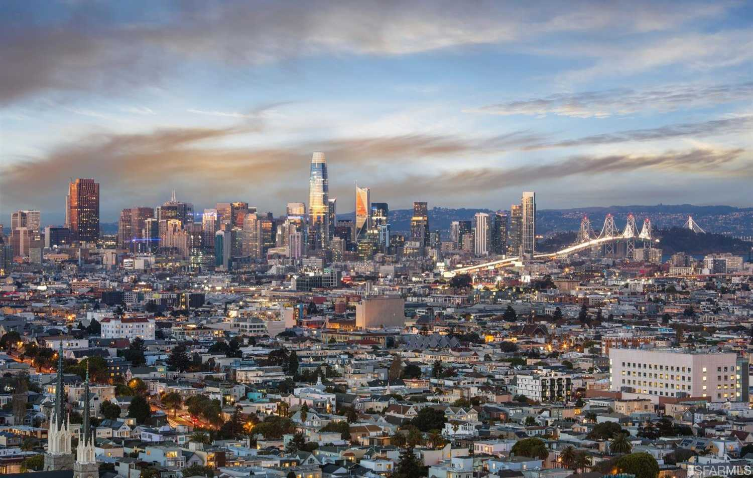 $12,000,000 - 4Br/6Ba -  for Sale in San Francisco