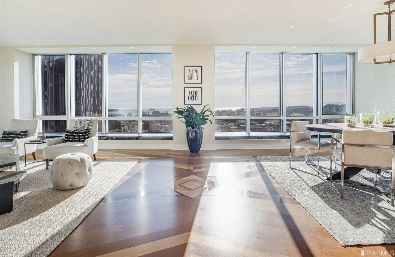 $4,950,000 - 4Br/6Ba -  for Sale in San Francisco