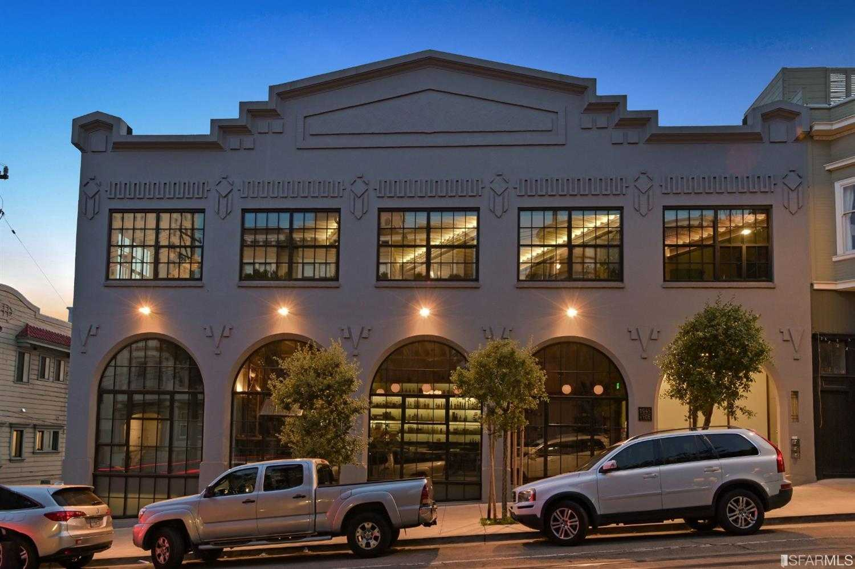 1945 Hyde Street Unit 7 San Francisco, CA 94109