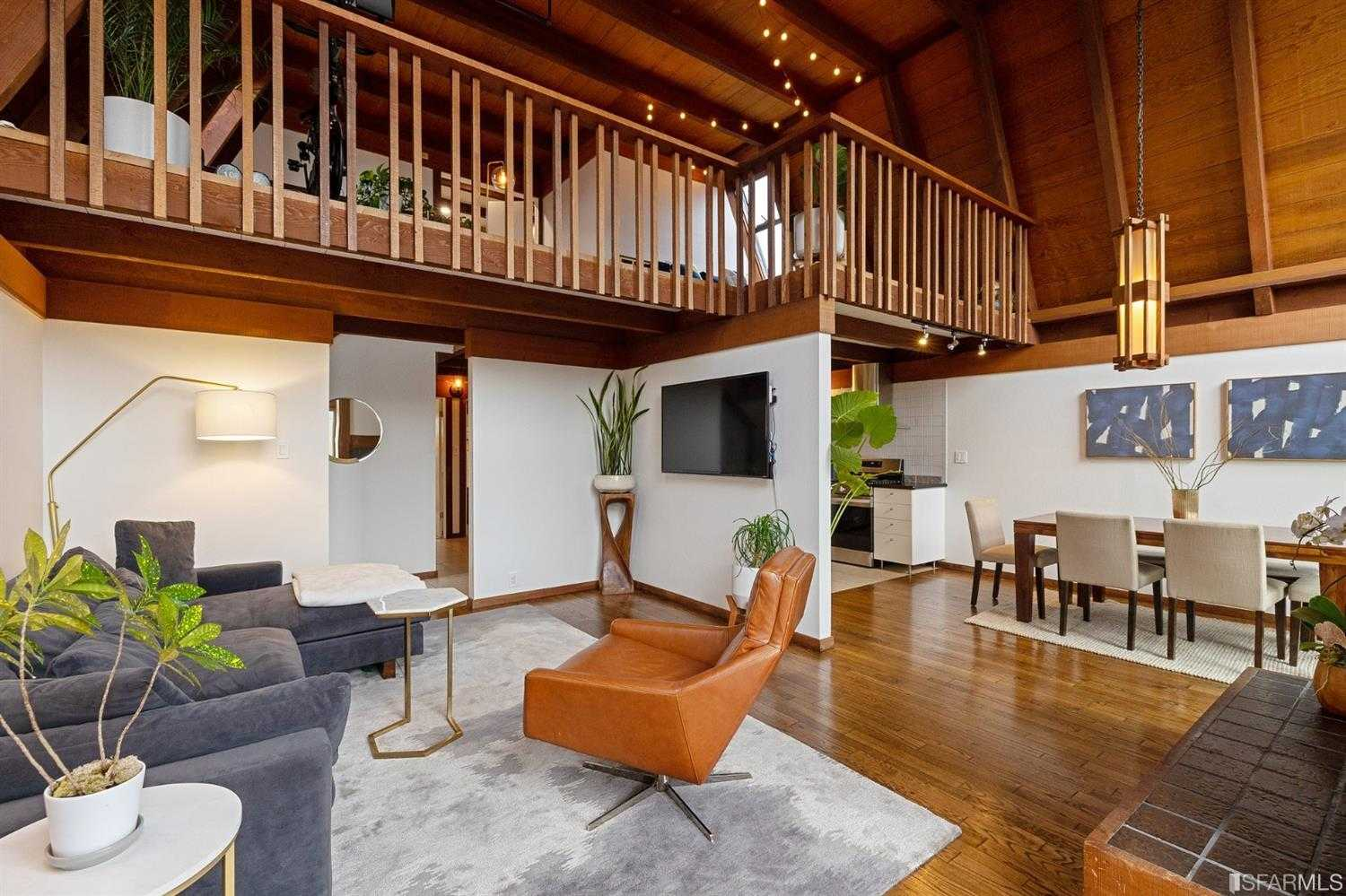 $1,975,000 - 4Br/3Ba -  for Sale in San Francisco