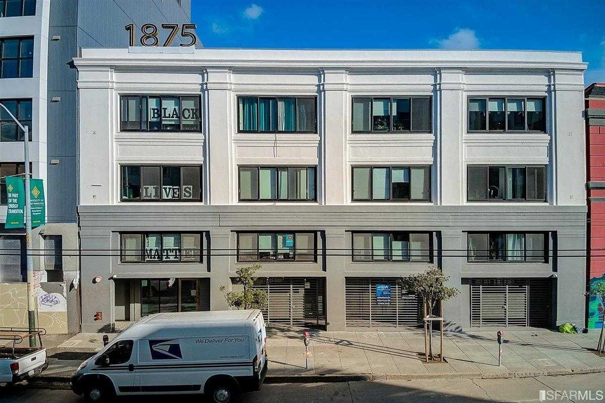 $839,000 - 2Br/1Ba -  for Sale in San Francisco
