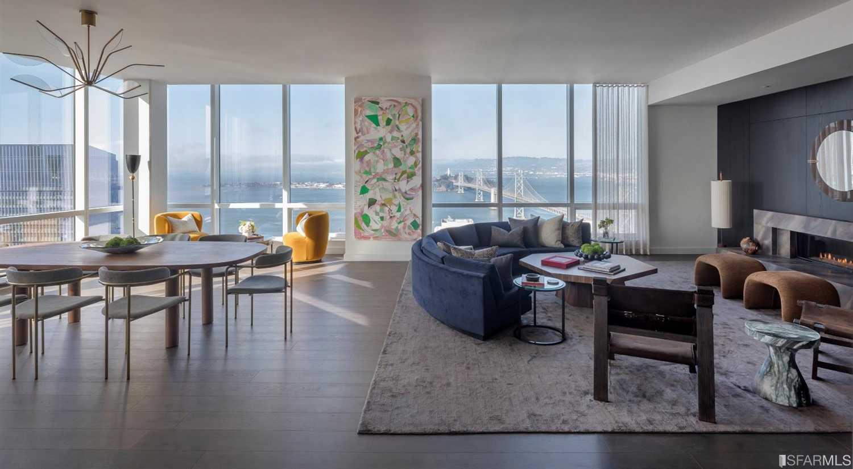 $14,900,000 - 3Br/4Ba -  for Sale in San Francisco
