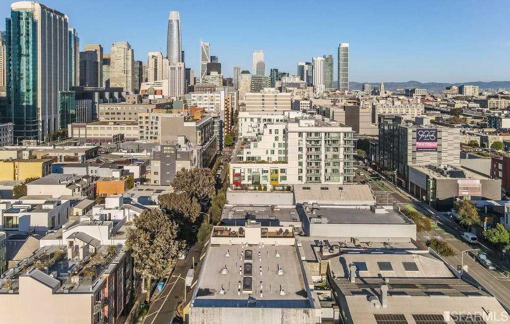 $645,000 - 1Br/1Ba -  for Sale in San Francisco