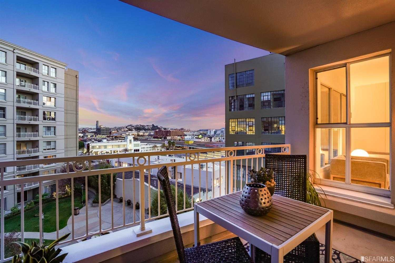 $949,000 - 2Br/2Ba -  for Sale in San Francisco