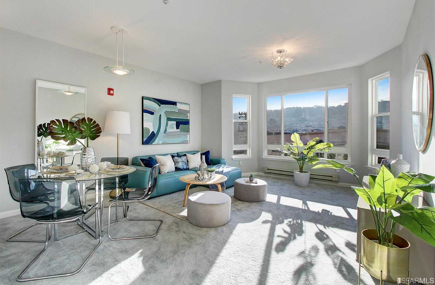$690,000 - 2Br/2Ba -  for Sale in San Francisco