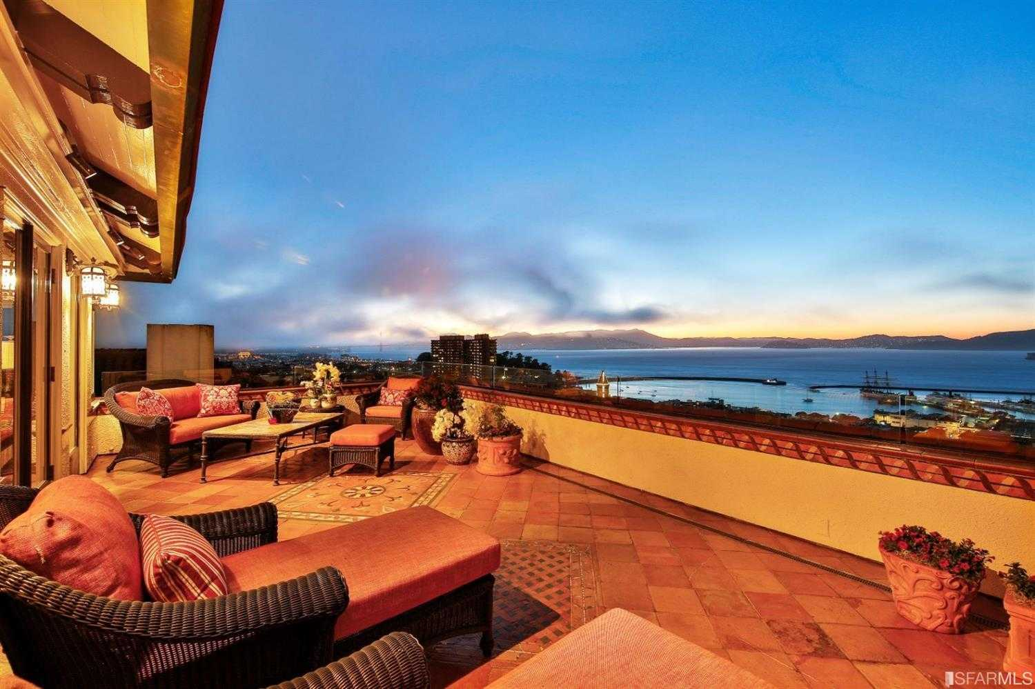 $14,350,000 - 4Br/5Ba -  for Sale in San Francisco