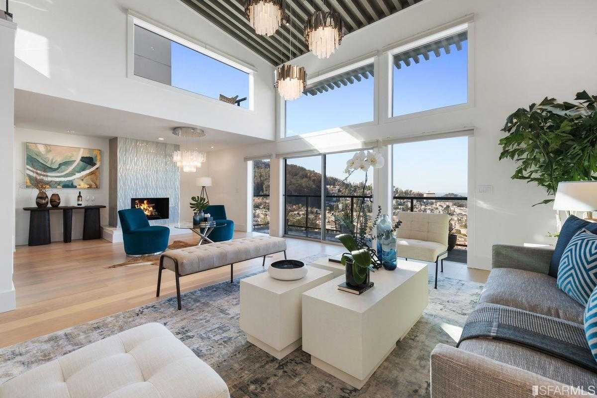 $3,350,000 - 4Br/3Ba -  for Sale in San Francisco