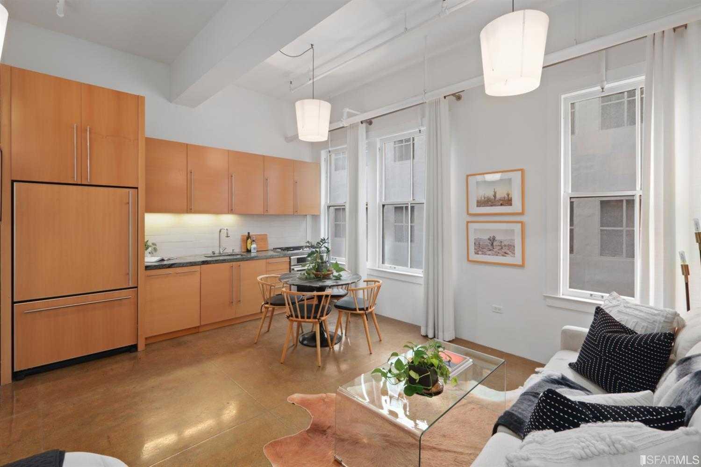 $595,000 - 0Br/1Ba -  for Sale in San Francisco