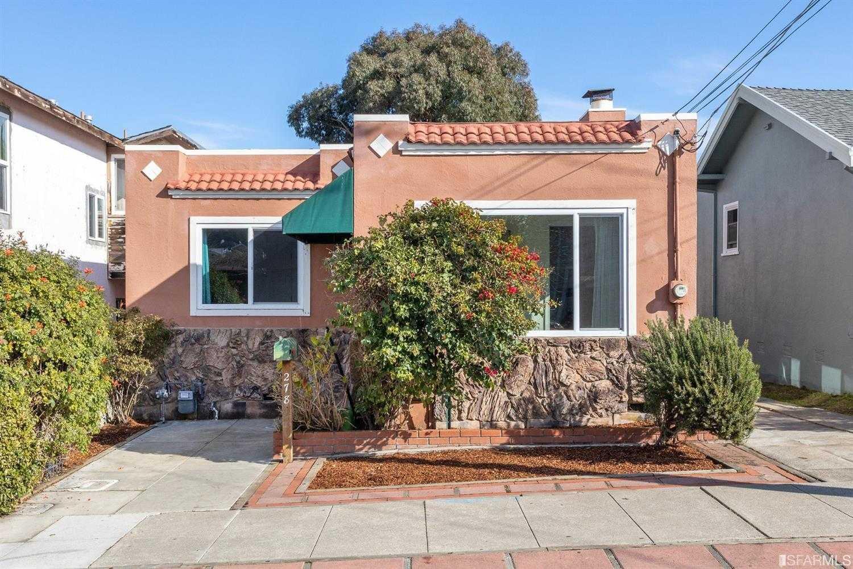 $995,000 - 3Br/2Ba -  for Sale in San Bruno