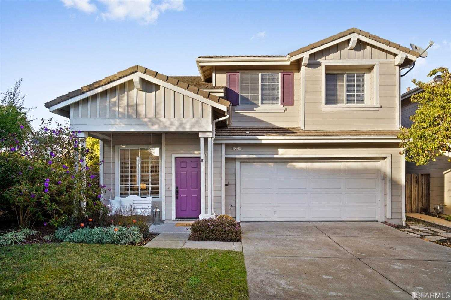 $799,000 - 3Br/3Ba -  for Sale in Richmond