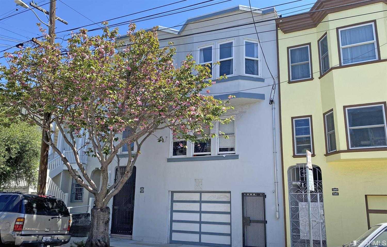 $590,000 - 1Br/1Ba -  for Sale in San Francisco