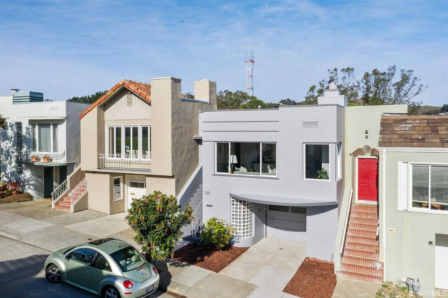 $1,795,000 - 4Br/3Ba -  for Sale in San Francisco