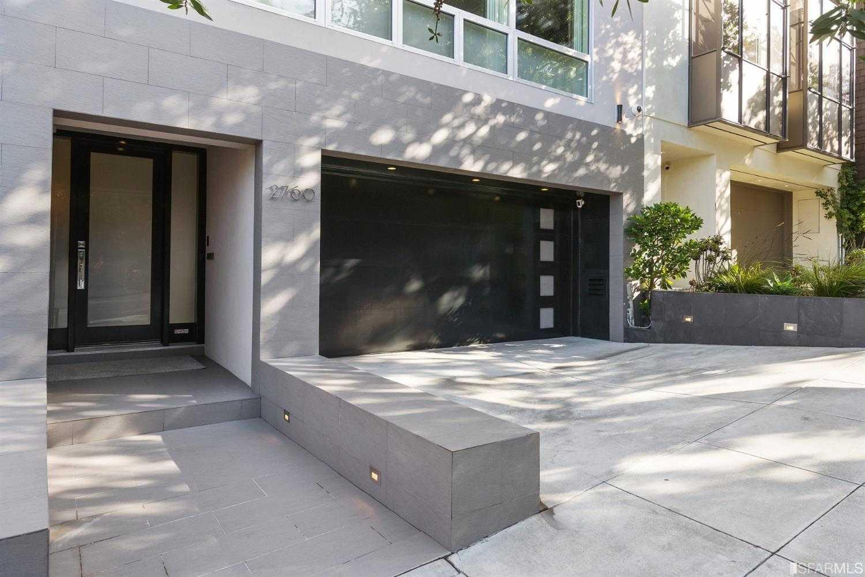 $5,625,000 - 3Br/4Ba -  for Sale in San Francisco