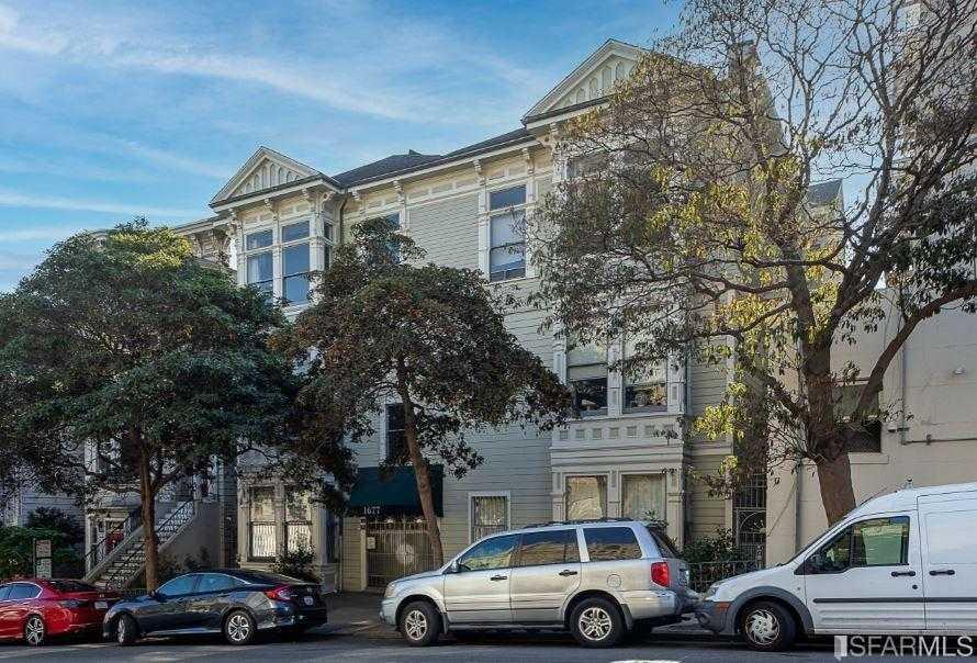 $7,425,000 - Br/Ba -  for Sale in San Francisco