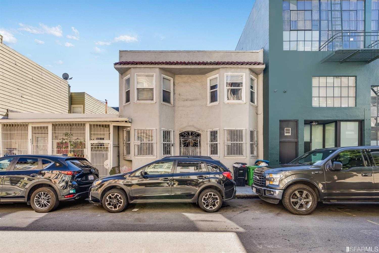 $1,460,000 - Br/Ba -  for Sale in San Francisco