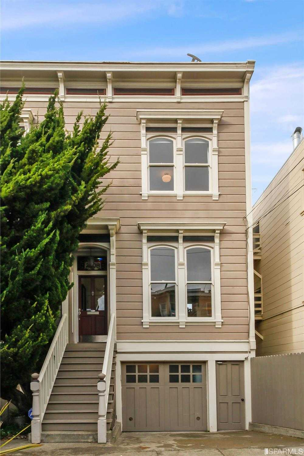 $2,595,000 - 3Br/3Ba -  for Sale in San Francisco