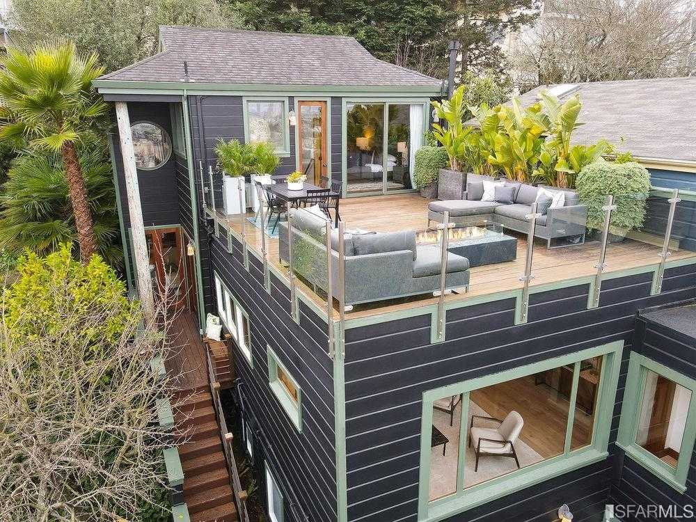 $3,195,000 - 4Br/3Ba -  for Sale in San Francisco