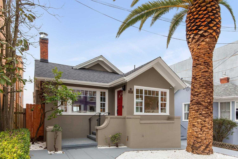 $1,899,950 - 3Br/4Ba -  for Sale in San Francisco