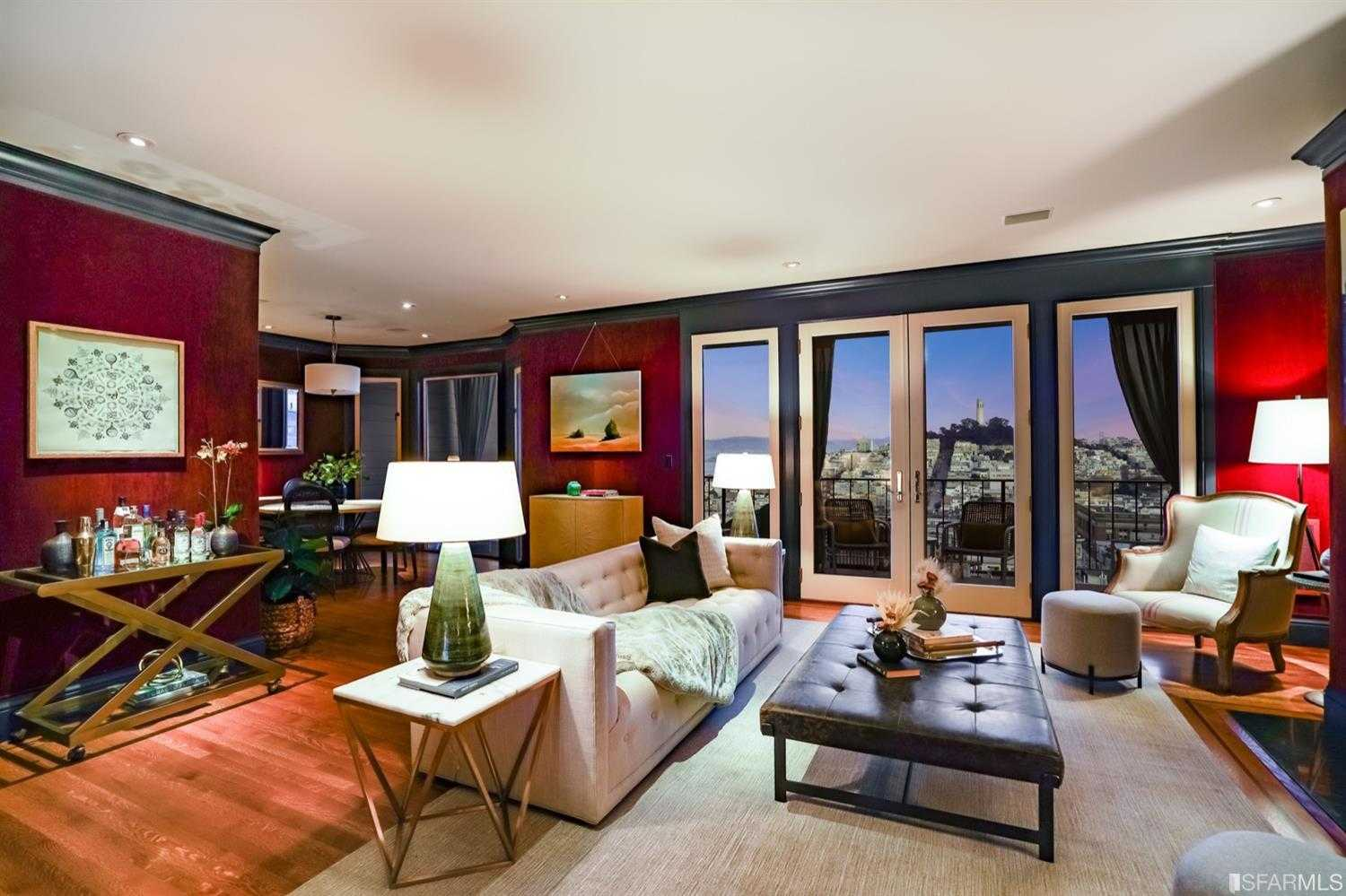 $1,600,000 - 2Br/1Ba -  for Sale in San Francisco