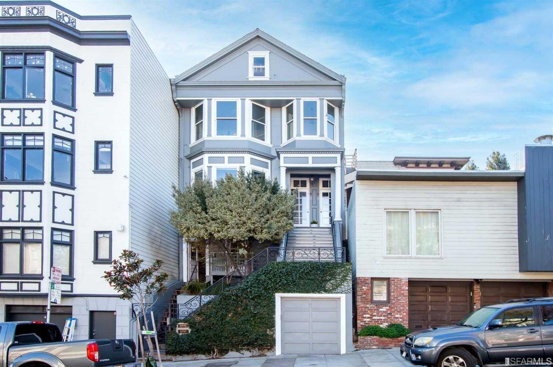 $1,499,000 - 3Br/3Ba -  for Sale in San Francisco
