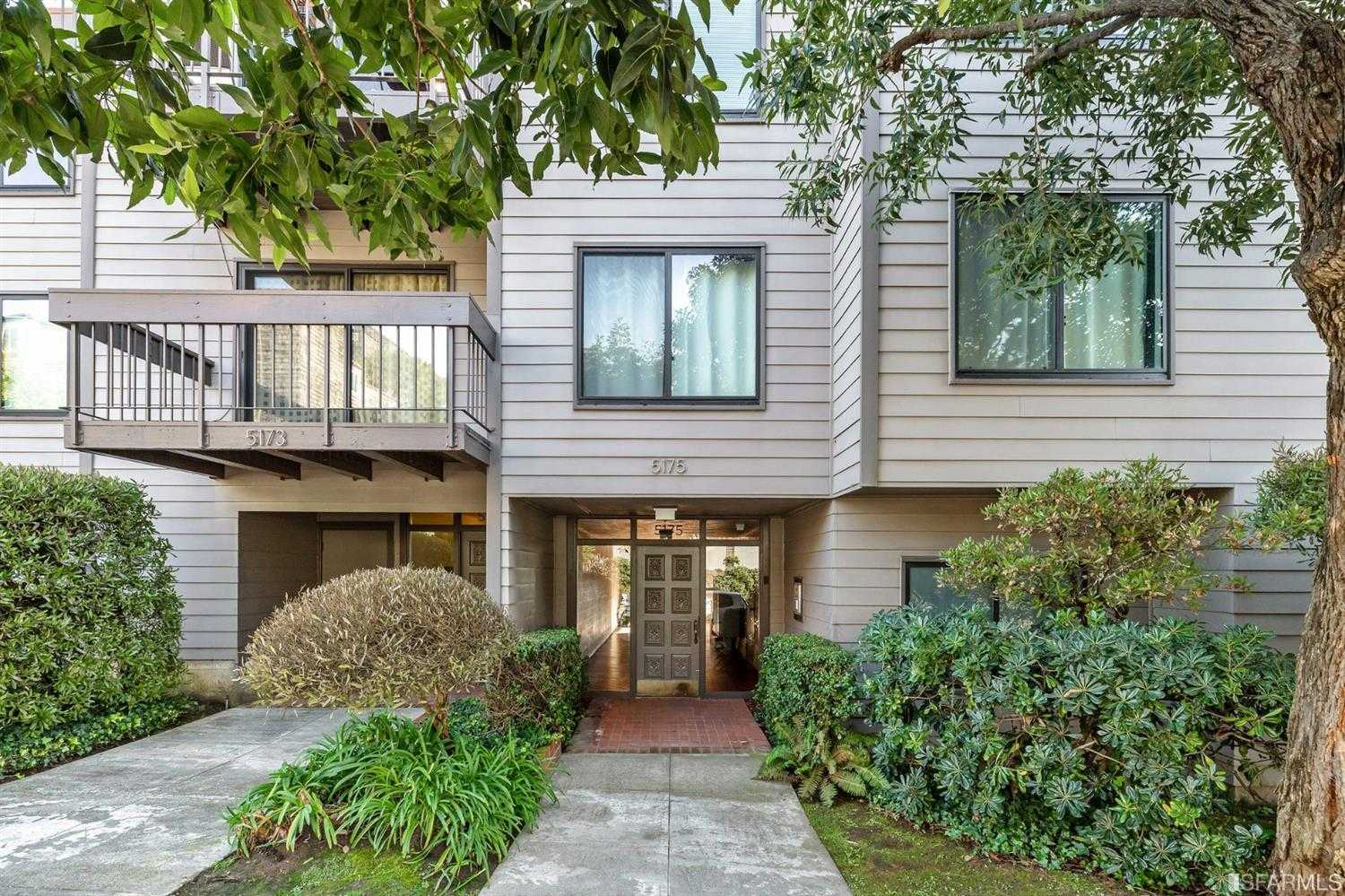 $905,000 - 2Br/2Ba -  for Sale in San Francisco