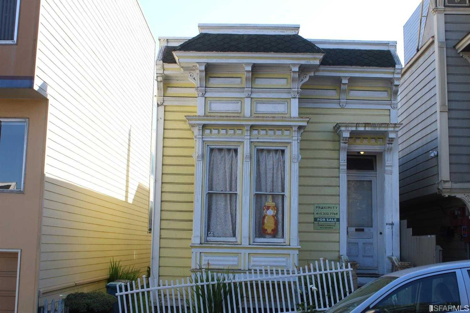 $995,000 - 0Br/1Ba -  for Sale in San Francisco