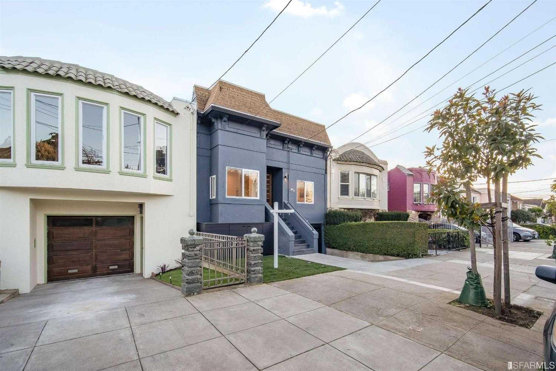 $1,298,000 - 3Br/3Ba -  for Sale in San Francisco