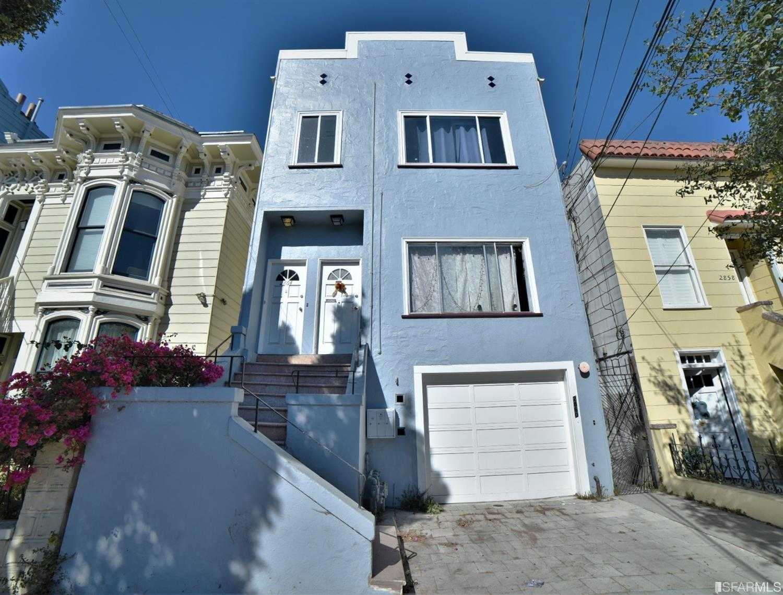 $1,999,999 - Br/Ba -  for Sale in San Francisco
