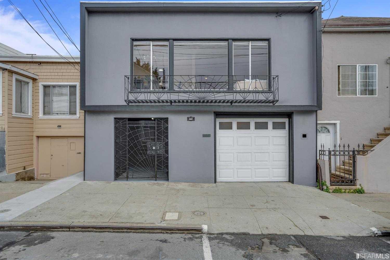 $1,098,000 - 3Br/1Ba -  for Sale in San Francisco