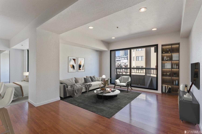 Photo of  601  Van Ness Avenue