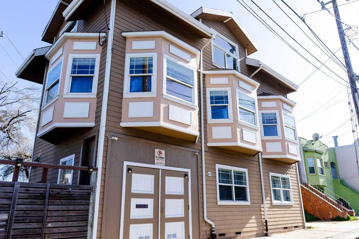 $1,545,000 - 5Br/5Ba -  for Sale in San Francisco