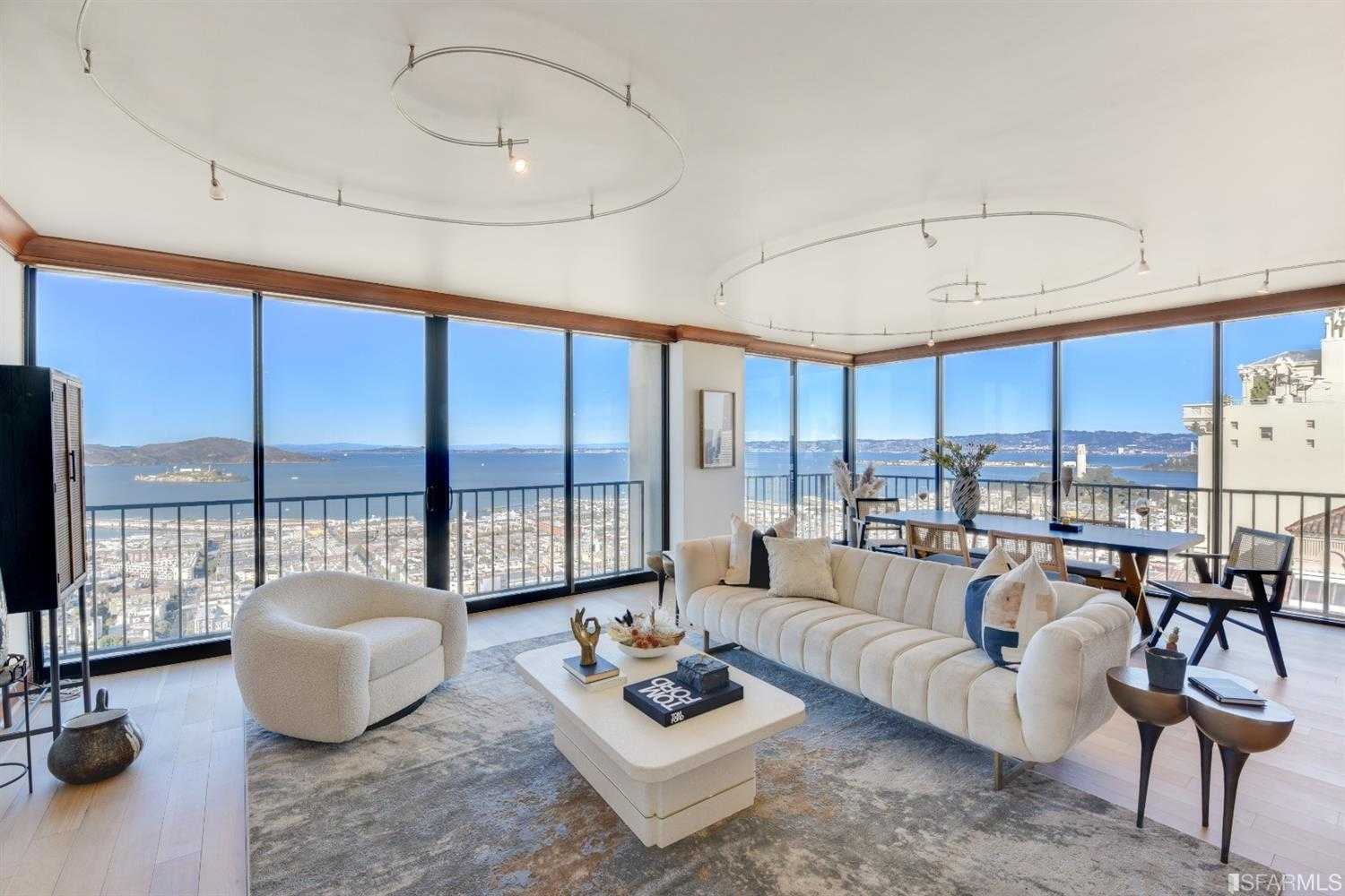 $3,699,000 - 3Br/3Ba -  for Sale in San Francisco
