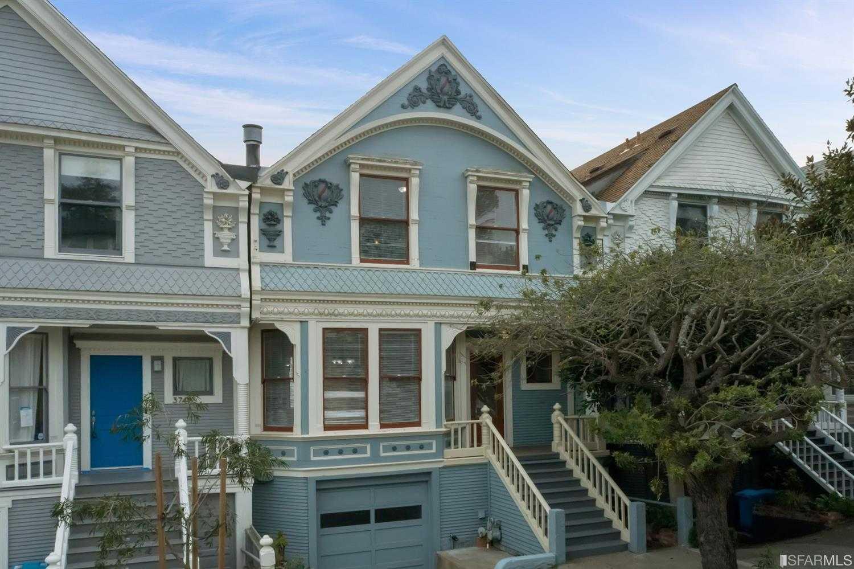 $2,800,000 - 3Br/3Ba -  for Sale in San Francisco